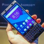 BlackBerry KEYone Release Date, Price, Feature & Specification