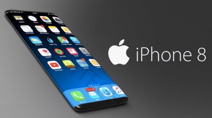 Apple iPhone 8 Image