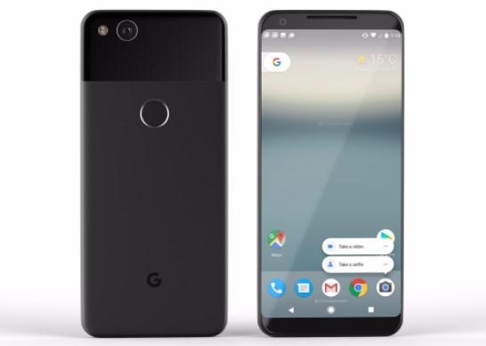 Google Pixel 2 Image