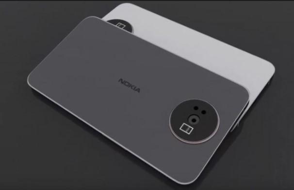 Nokia 9 picture