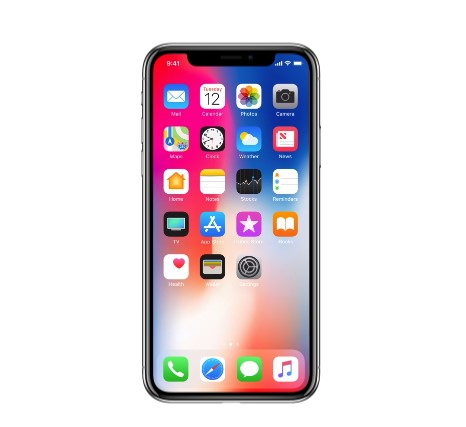 Apple iPhone X Image