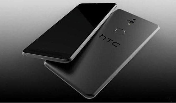 HTC U12 image