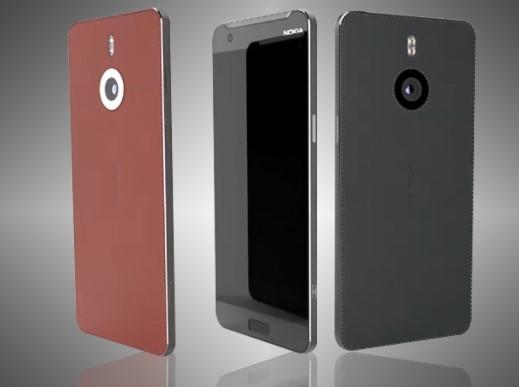 Nokia C9 Picture