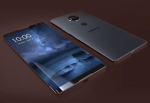 Nokia Edge Image