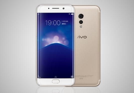 Vivo Xplay 7 Picture