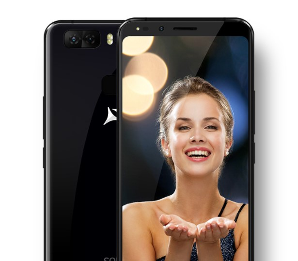 Allview X4 Soul Infinity Plus Picture