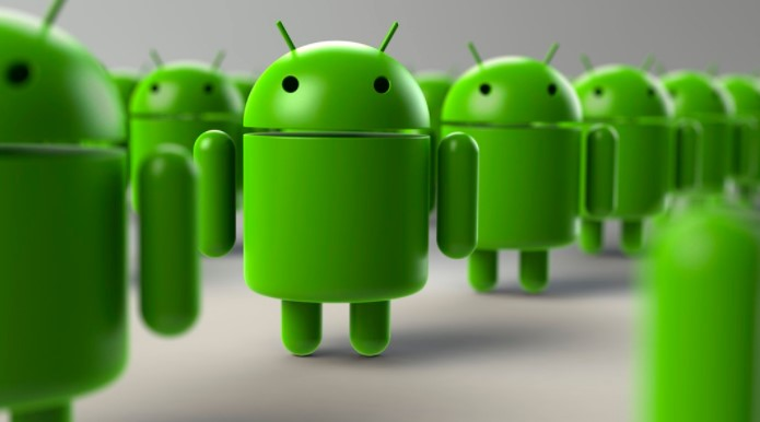 Android 9 News
