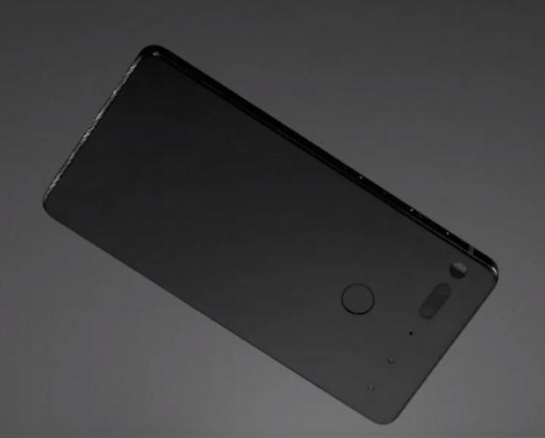 Essential Phone PH-1 Image
