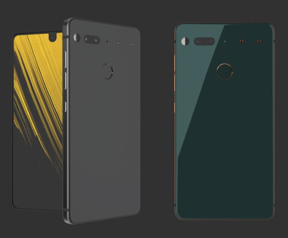 Essential Phone PH-1 Picture