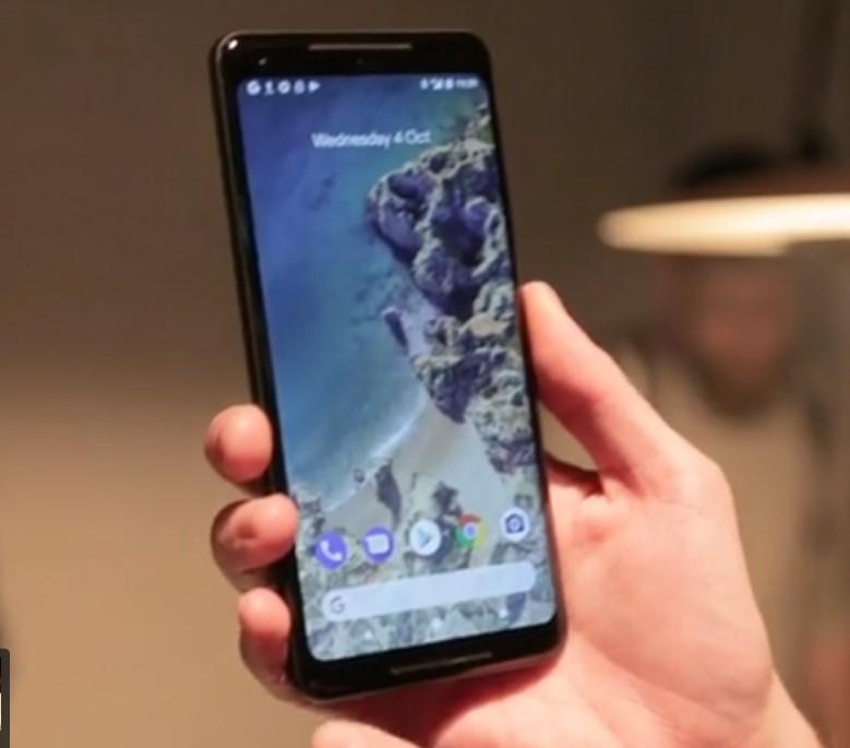 Google Pixel 2 XL Image
