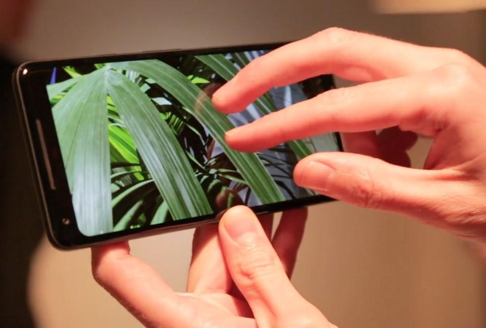 Google Pixel 2 XL Picture