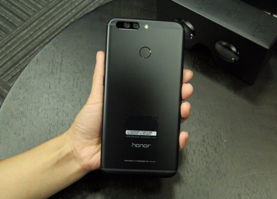 Huawei Honor Note 9 Picture