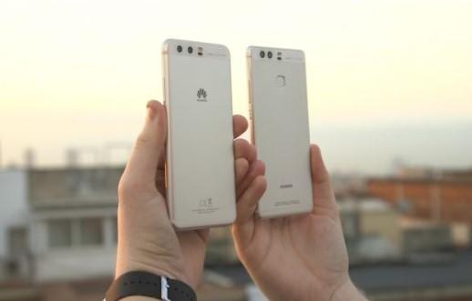 Huawei Mate 11 Image
