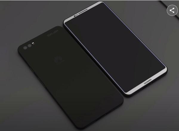 Huawei P11 Image