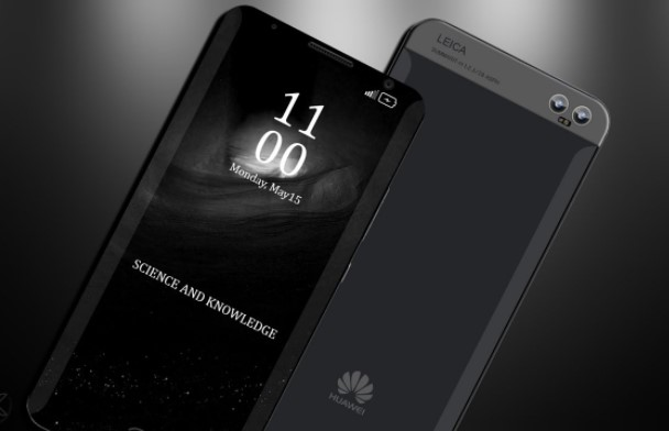 Huawei P11 Release Date, Price, Specs, Features, Concept, Design, Rumors, News