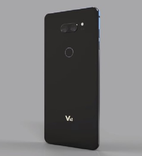 LG V40 Picture