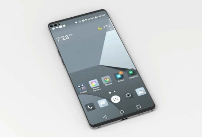 LG V40 News: Release Date, Price, Specs, Features & Latest ...