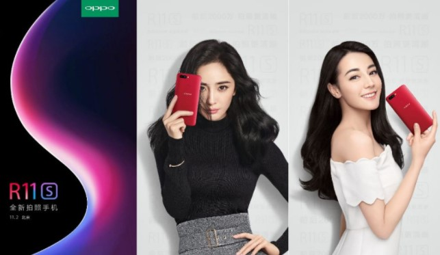 Oppo R11s Release Date, Price, Specs, Review & Features