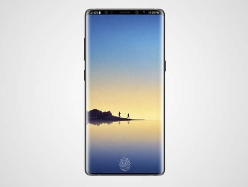 Samsung Galaxy Note 9 Picture