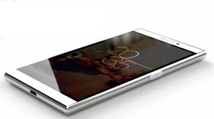 Sony Xperia Z6 Image