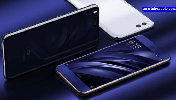 Xiaomi Mi 6 Plus Image