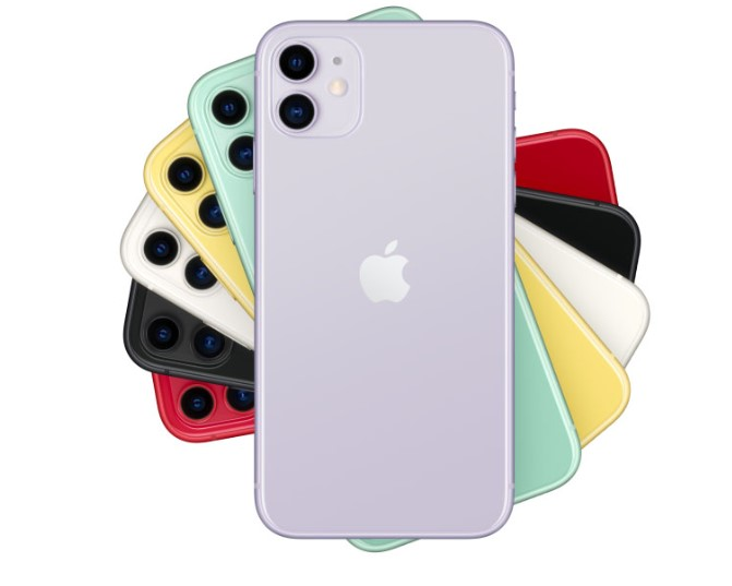 apple iphone 11 Images