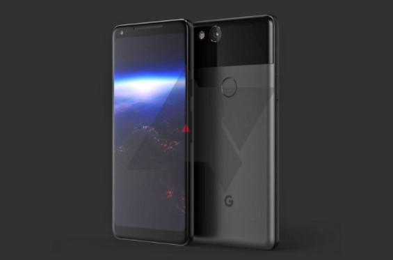 Google Pixel 3 Picture