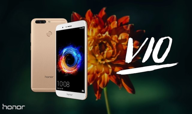 Huawei Honor V10  Picture
