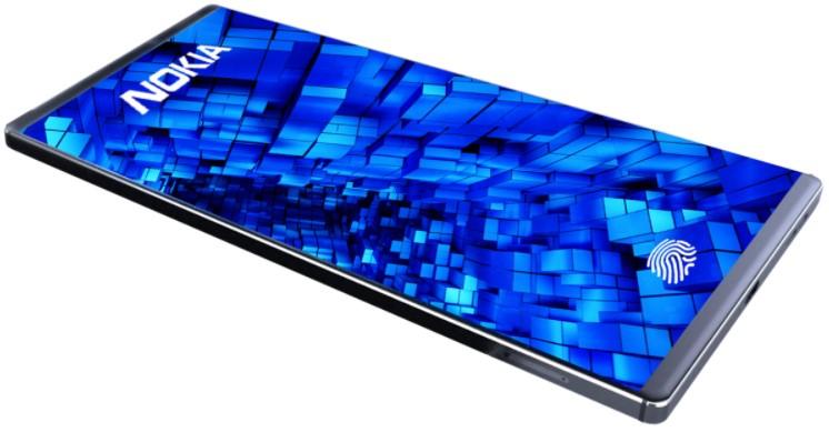 Nokia Maze Monster Image
