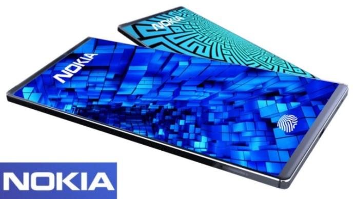 Nokia Maze Monster
