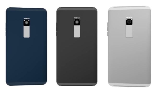 Nokia Z2 Plus Image