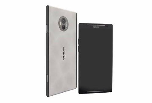 Nokia Z2 Plus Picture