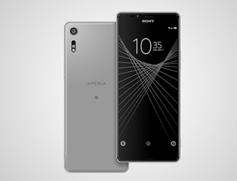Sony Xperia X Ultra Picture