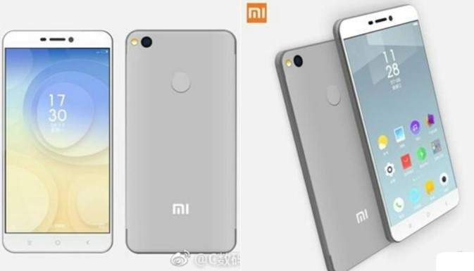 Xiaomi Redmi 5 Image, Leaks Picture, Wallpaper