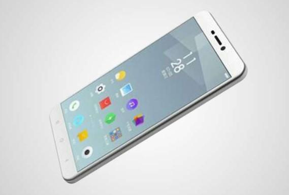 Xiaomi Redmi 5 Picture