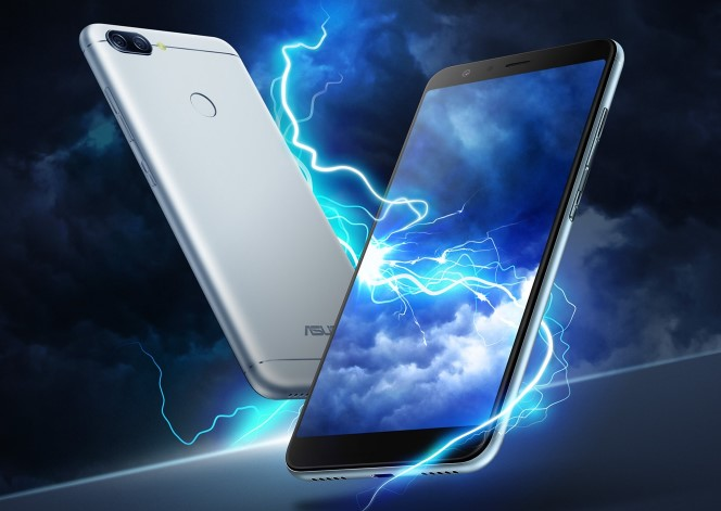 Asus Zenfone Max plus (M1) Release Date, Price, Specs, Features, Live Image, Hands on Review