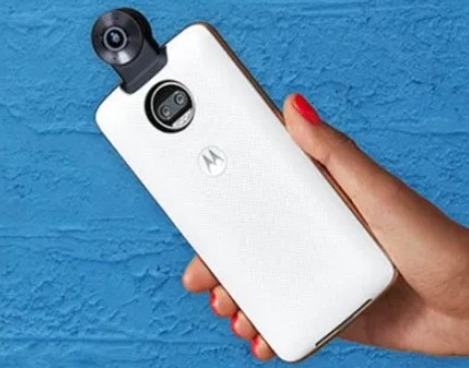 Motorola Moto Z3 Release Date, Price, Specs, Features, Concept, Design, Rumors