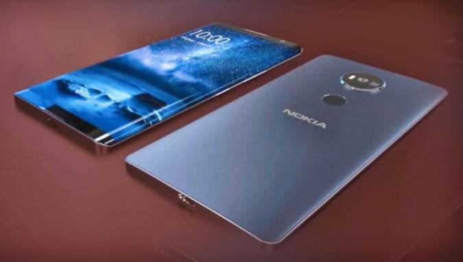 Nokia 10 Max Image