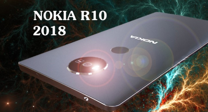 Nokia R10 Release Date, Price, Specs, Features, Concept, Design, Rumors, News