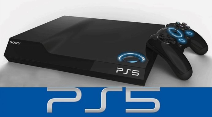 PlayStation 5 News: PS5 Release Date, Price, Features, Rumors, Concept, Design