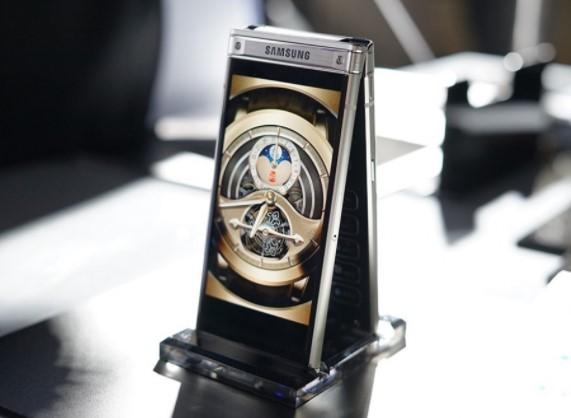 Samsung W2018 Image