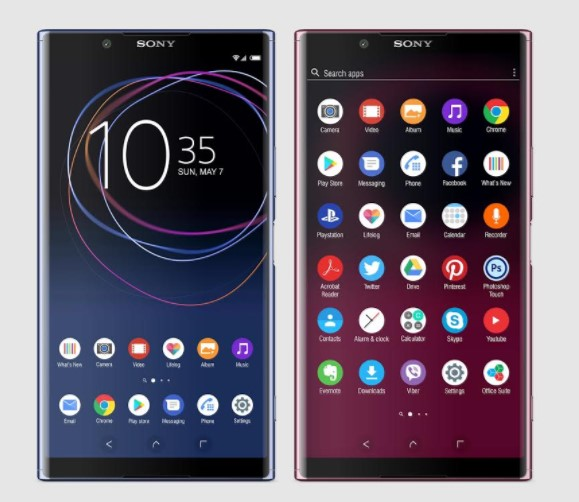 Sony Xperia XZ Ultra Leaks Image, Picture, Wallpaper