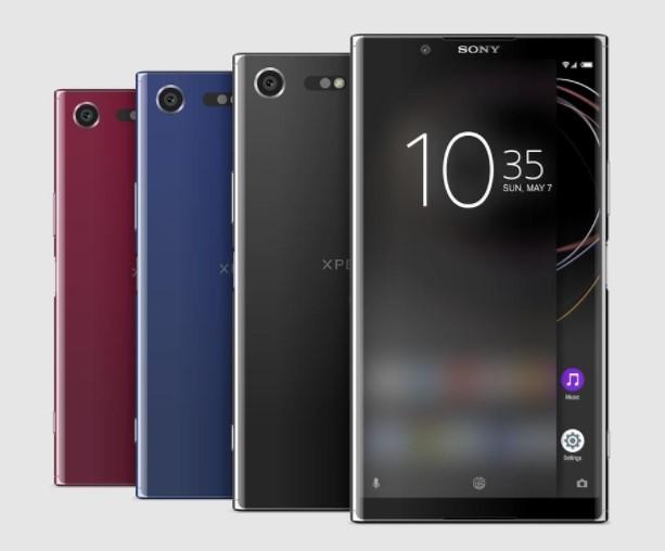 Sony Xperia XZ Ultra