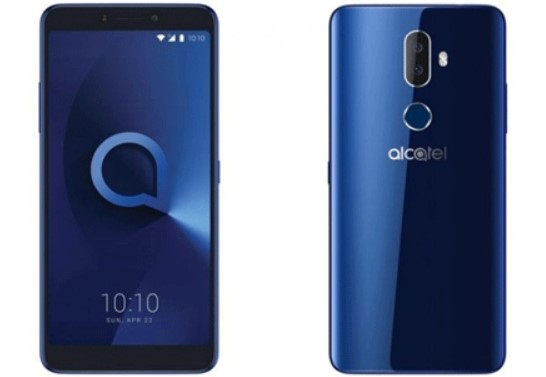 Alcatel V3 Release Date, Price, Specs, Features