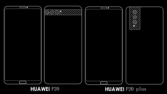 Huawei P20 Release Date, Price, Specs, Features, Concept, Design, Rumors