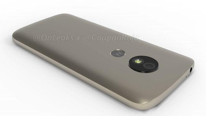 Motorola Moto E5 Image, Picture, Wallpaper