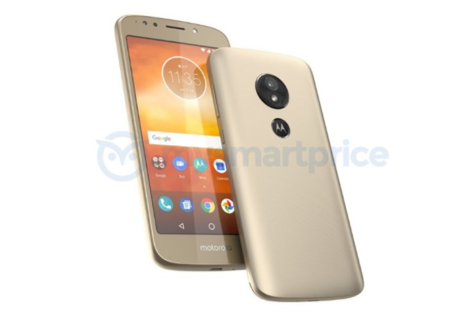 Motorola Moto E5 Release Date, Price, Specs, Rumors, News