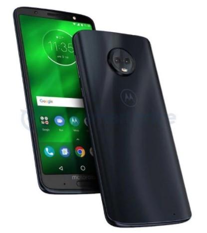 Motorola Moto G6 image