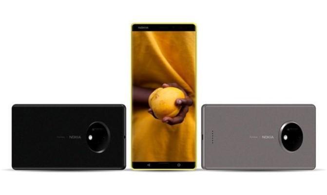 Nokia 10 Image