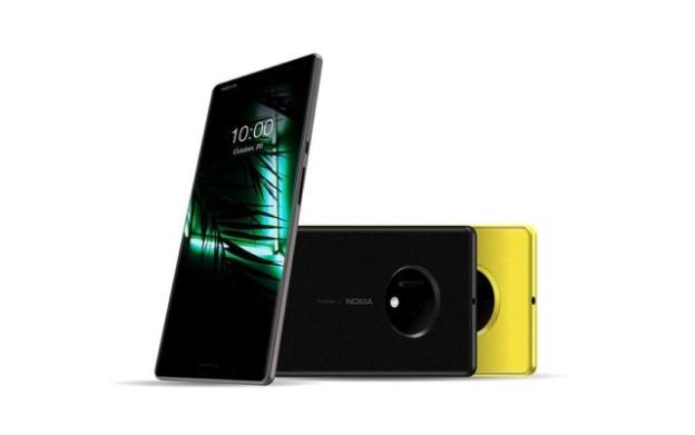 Nokia 10 Picture